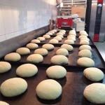 Χωριάτικο ψωμί του Πλατάνου