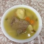 Εξοχικό κέντρο πλάτανος Μενού: Μοσχαράκι βραστό σούπα...διπλα στο τζάκι..