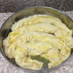 Στριφοπιτα - τυρόπιτα με χειρροποίητο φύλλο!