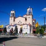Ναός Όσιου Ιωάννη του Ρώσου,Προκόπι.